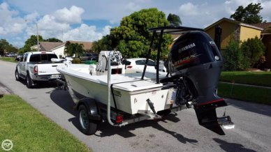 Hewes Redfisher 18, 18', for sale - $49,900