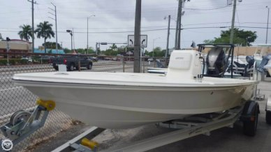 Hewes Redfisher 18, 18', for sale - $51,700