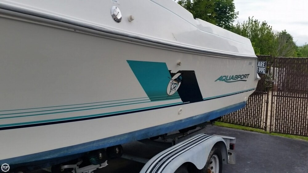 3875259L?2 canceled aquasport 225 explorer in copiague, ny pop yachts  at fashall.co