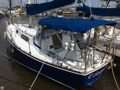 C & C Yachts 27 MK 1, 27', for sale - $18,000