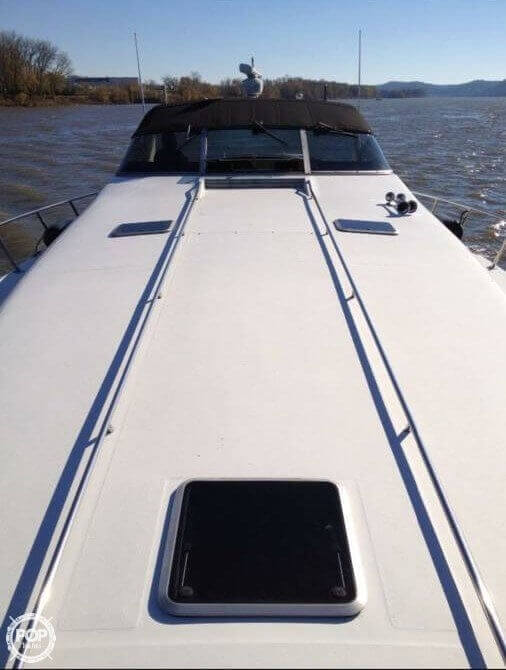 1993 Sea Ray 500 Sundancer - image 20