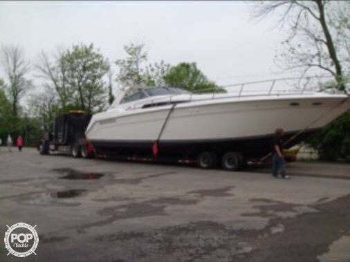 1993 Sea Ray 500 Sundancer - image 17
