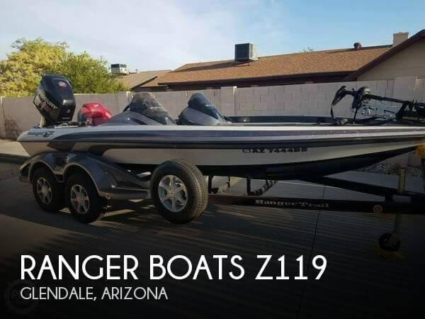 Used Ranger Boats For Sale by owner | 2013 Ranger Boats 19