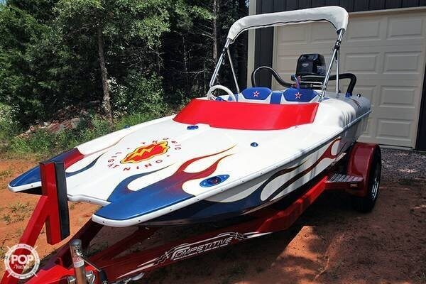 2013 Twisted Liquid Marine boat for sale, model of the boat is 12 & Image # 3 of 42