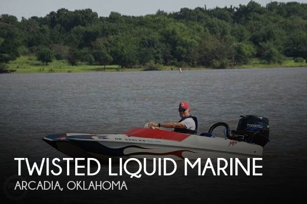 2013 Twisted Liquid Marine boat for sale, model of the boat is 12 & Image # 1 of 42