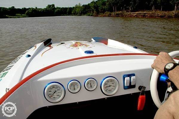 2013 Twisted Liquid Marine boat for sale, model of the boat is 12 & Image # 4 of 42