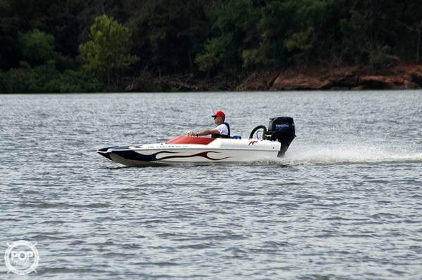 2013 Twisted Liquid Marine boat for sale, model of the boat is 12 & Image # 5 of 42
