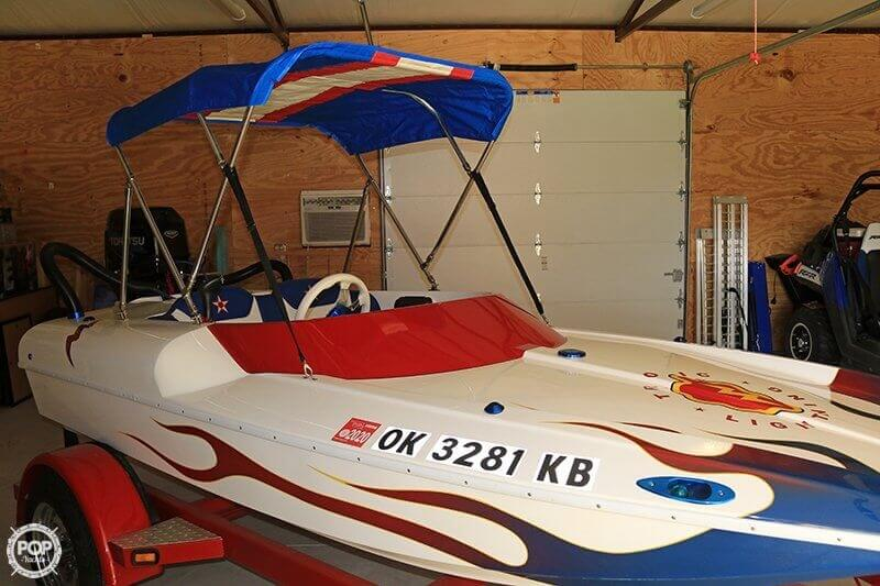 2013 Twisted Liquid Marine boat for sale, model of the boat is 12 & Image # 24 of 42