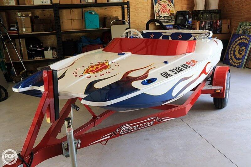 2013 Twisted Liquid Marine boat for sale, model of the boat is 12 & Image # 26 of 42