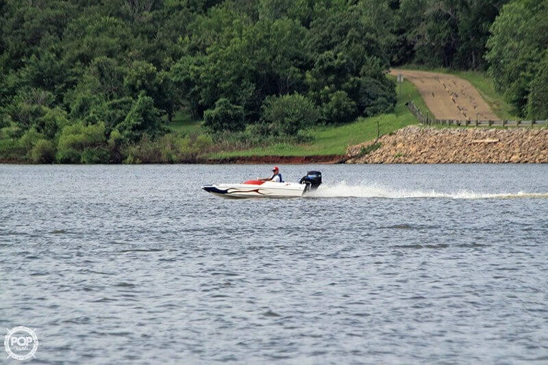 2013 Twisted Liquid Marine boat for sale, model of the boat is 12 & Image # 33 of 42