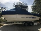 2003 Sea Chaser CAT 230 - #1