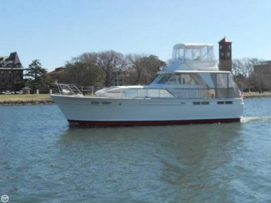 Chris-Craft 47, 47', for sale - $55,600