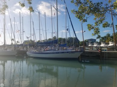 Morgan Out Island 41 Classic, 41', for sale - $72,900