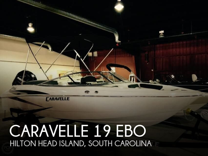 Used Caravelle Boats For Sale by owner | 2014 Caravelle 19