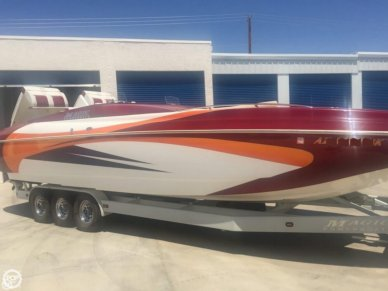 Magic Scepter-Mid Cabin, 30', for sale - $125,000