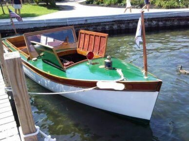 Brooks 22, 22', for sale - $15,900