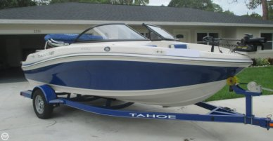 Tahoe 450 TF, 18', for sale - $25,700
