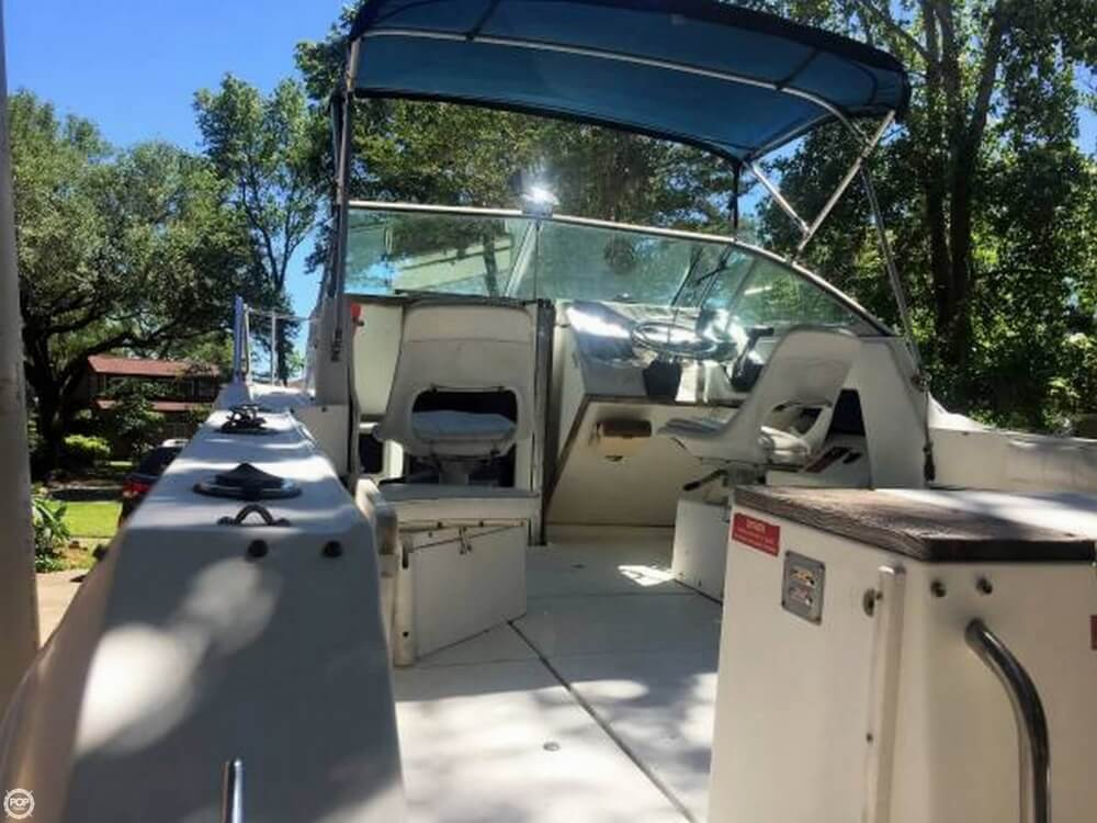 1990 Sea Ray boat for sale, model of the boat is Laguana 23 & Image # 6 of 41