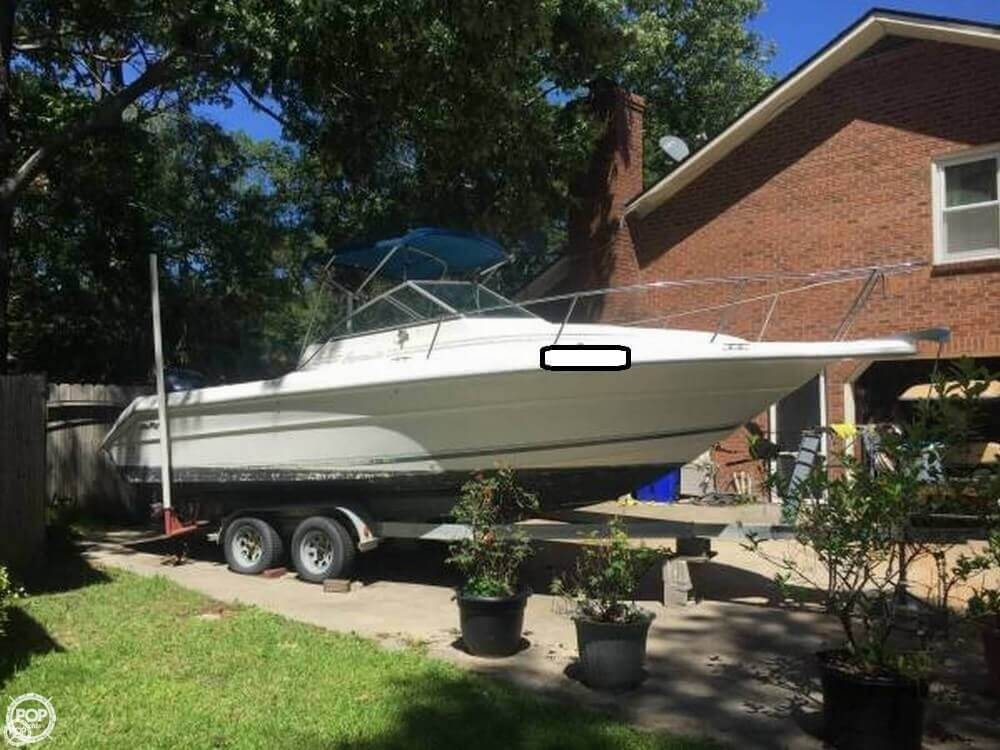 1990 Sea Ray boat for sale, model of the boat is Laguana 23 & Image # 2 of 41