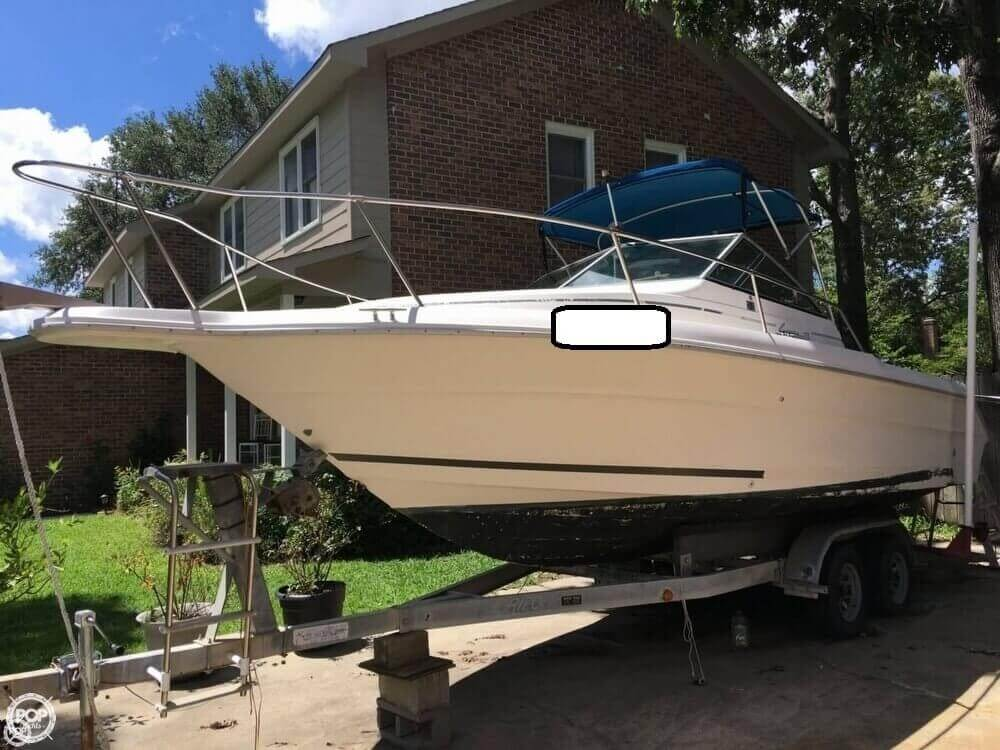 1990 Sea Ray boat for sale, model of the boat is Laguana 23 & Image # 5 of 41