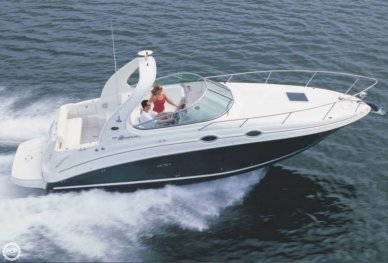 Sea Ray 28, 28', for sale - $60,000