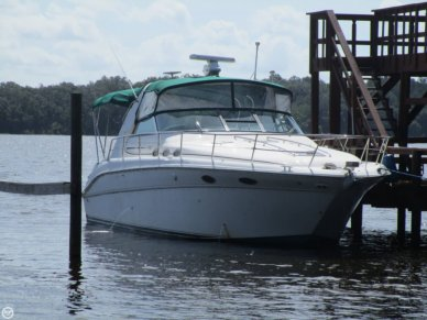 Sea Ray 370 Sundancer, 40', for sale - $55,000