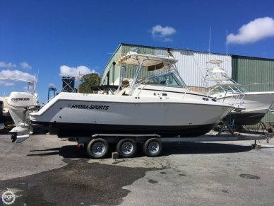 Hydra-Sports 320 Sport fisher, 32', for sale - $38,900
