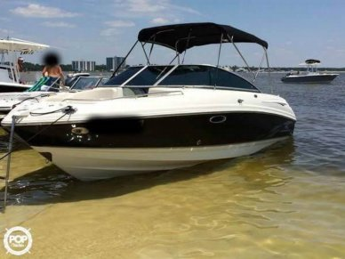 Chaparral 246 SSI, 25', for sale - $26,500