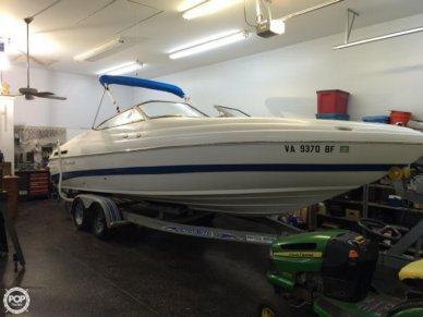 Mariah SX 25 Bow Rider, 25', for sale - $18,000