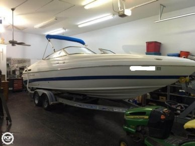 Mariah SX 25 Bow Rider, 25', for sale - $14,999