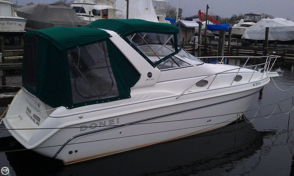 Donzi Boats For Sale In New Jersey - Page 1 of 1 | Boat Buys