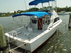 1972 Bertram 28 Sport Fish/ Flybridge - #1