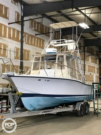 Rampage Tournament, 24', for sale - $14,900