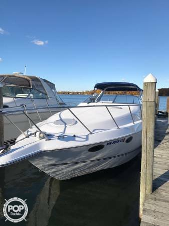 Chris-Craft 34, 34', for sale - $26,700