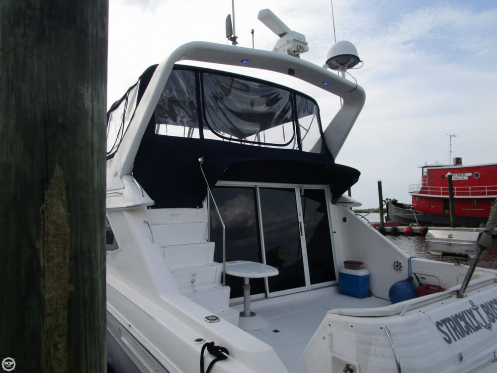 1996 Sea Ray 43 - image 2