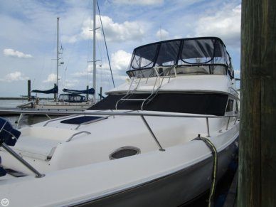 1996 Sea Ray 440 Express Bridge - #4