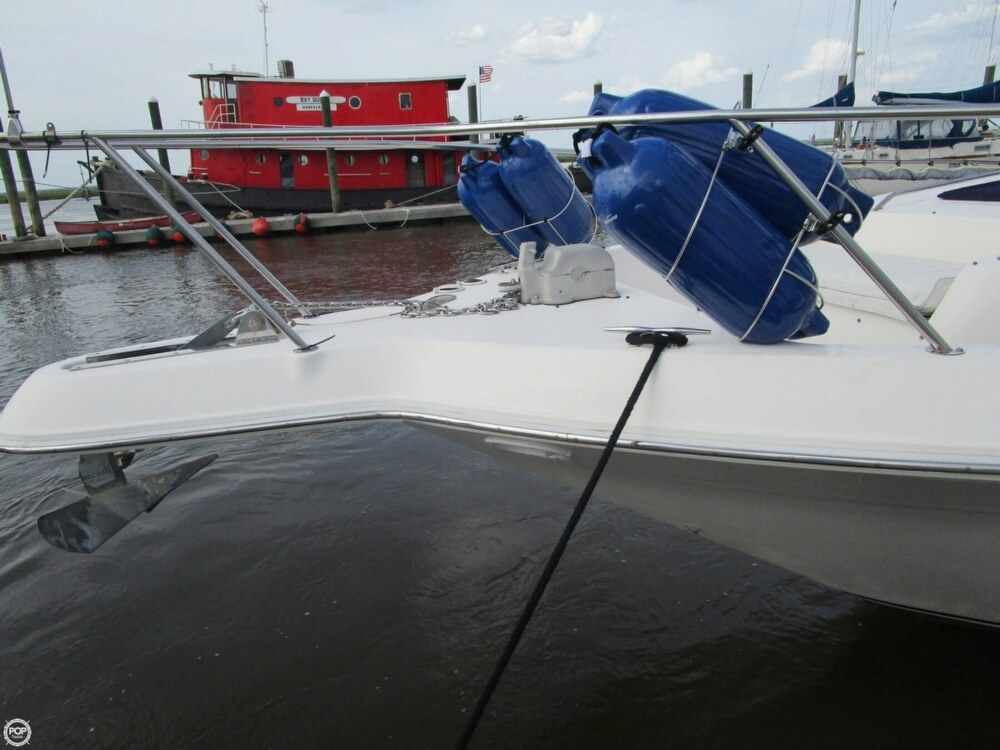 1996 Sea Ray 43 - image 31