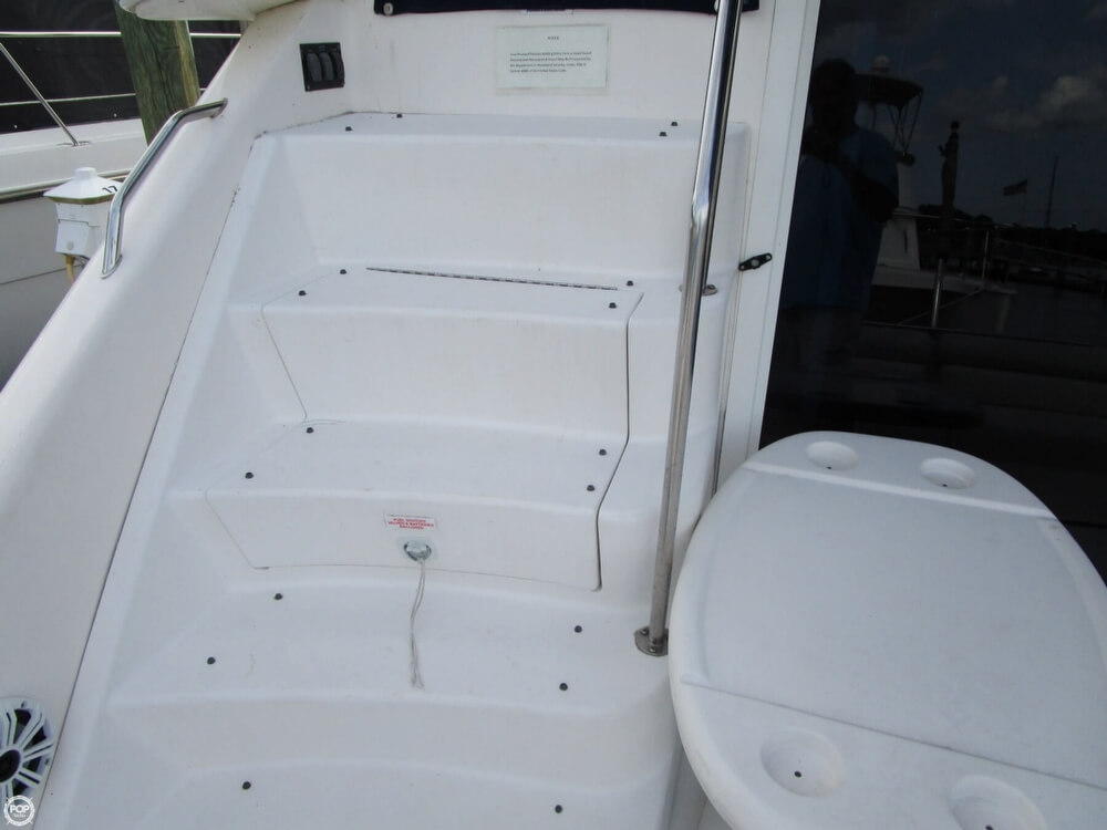 1996 Sea Ray 43 - image 6