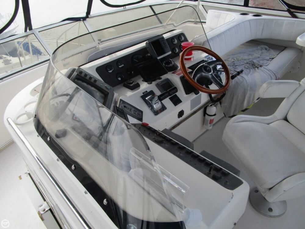 1996 Sea Ray 43 - image 7