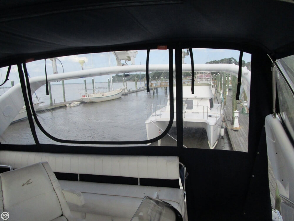 1996 Sea Ray 43 - image 10