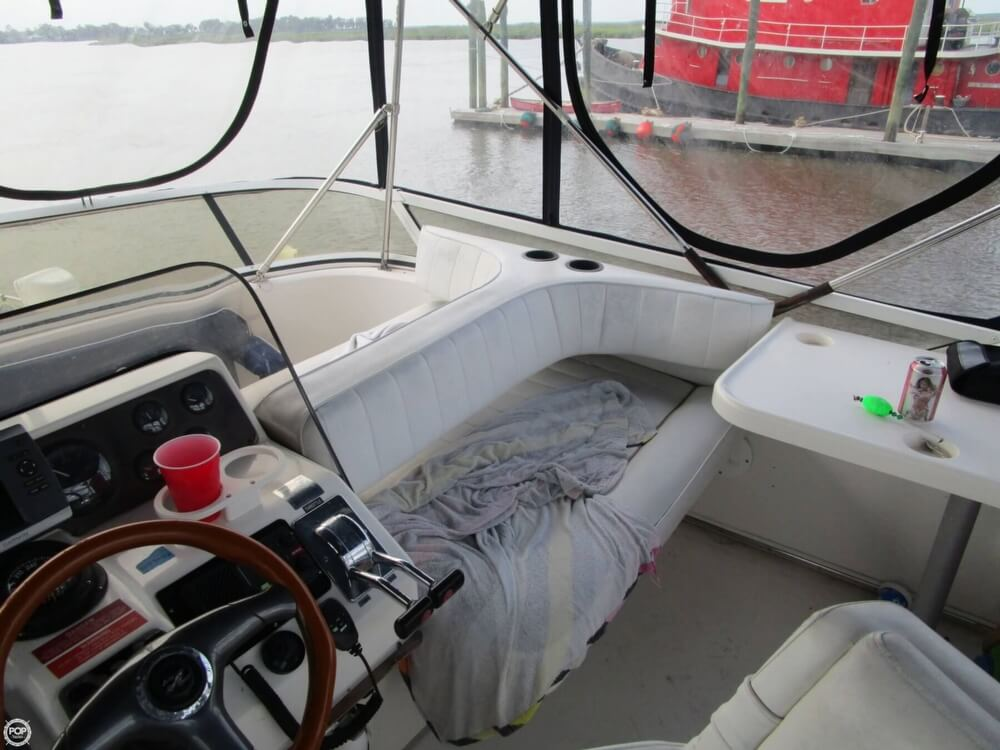 1996 Sea Ray 43 - image 23