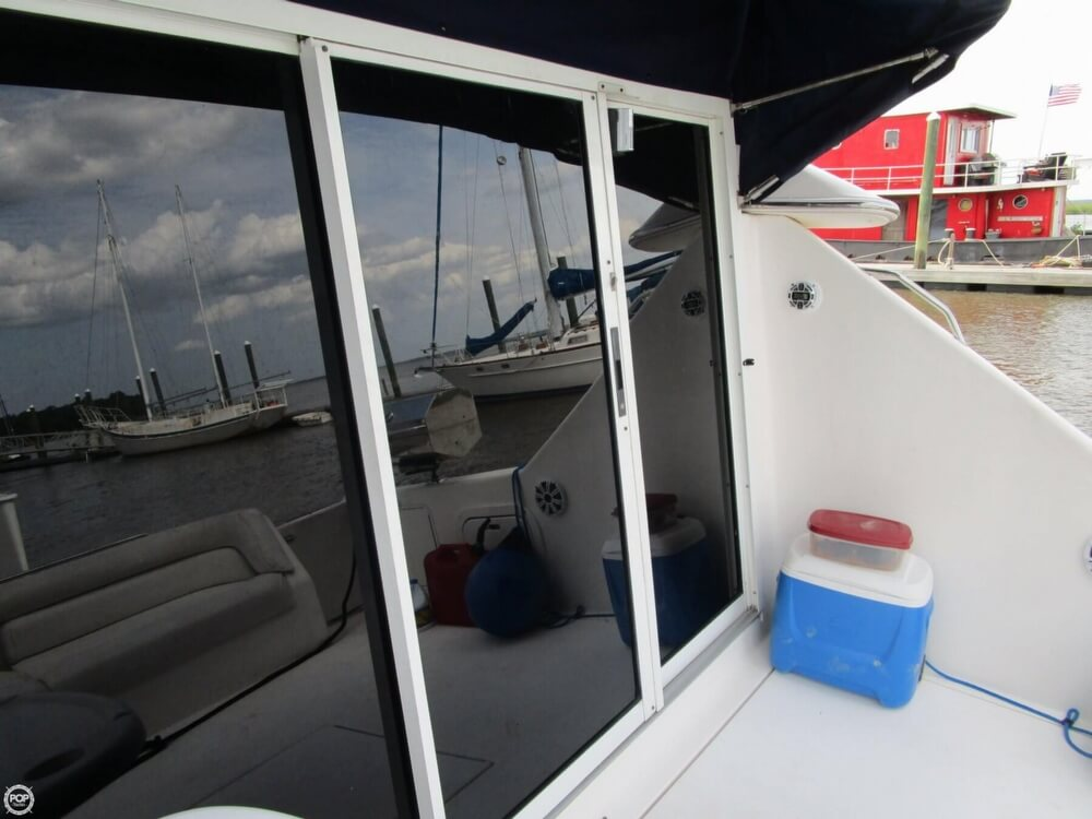 1996 Sea Ray 43 - image 29