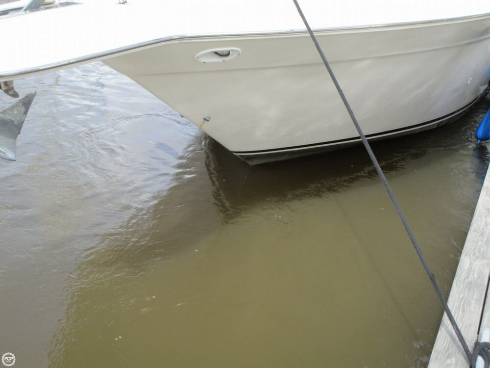 1996 Sea Ray boat for sale, model of the boat is 440 Express Bridge & Image # 37 of 40