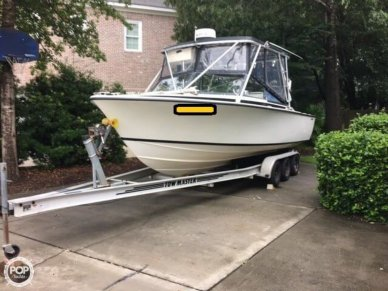 Bertram 26 Moppie SF Convertible, 26', for sale - $29,000