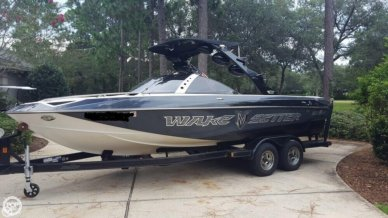 Malibu 23 LSV Wakesetter, 23', for sale - $61,200