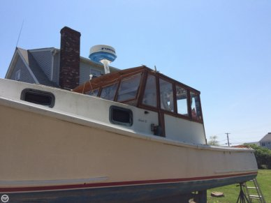 Holland 32, 32', for sale - $58,000