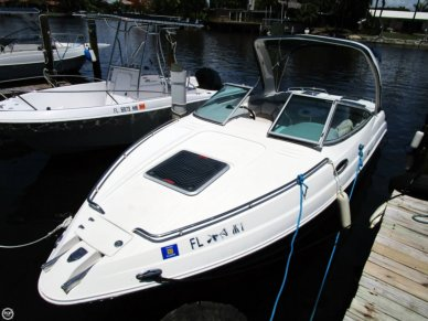 Chaparral 255 SSI, 26', for sale - $25,000