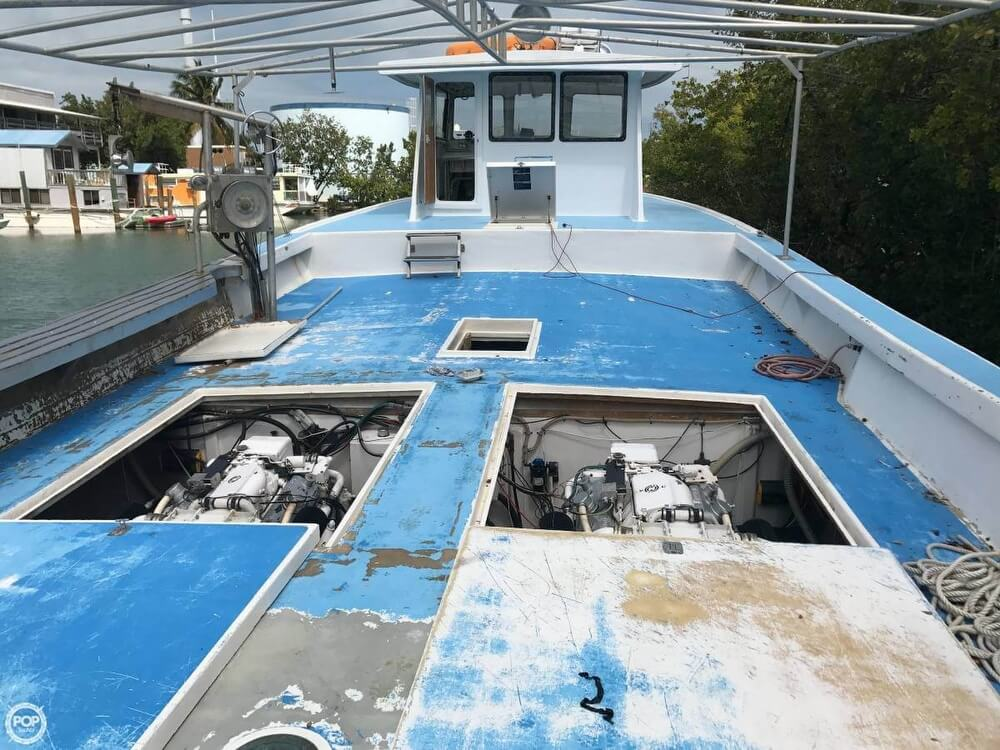 Power Commercial Boats For Sale Boat Trader