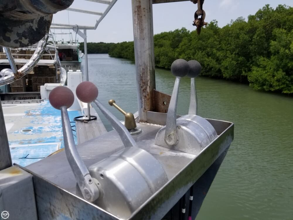 1999 Bonner boat for sale, model of the boat is 64 & Image # 11 of 40