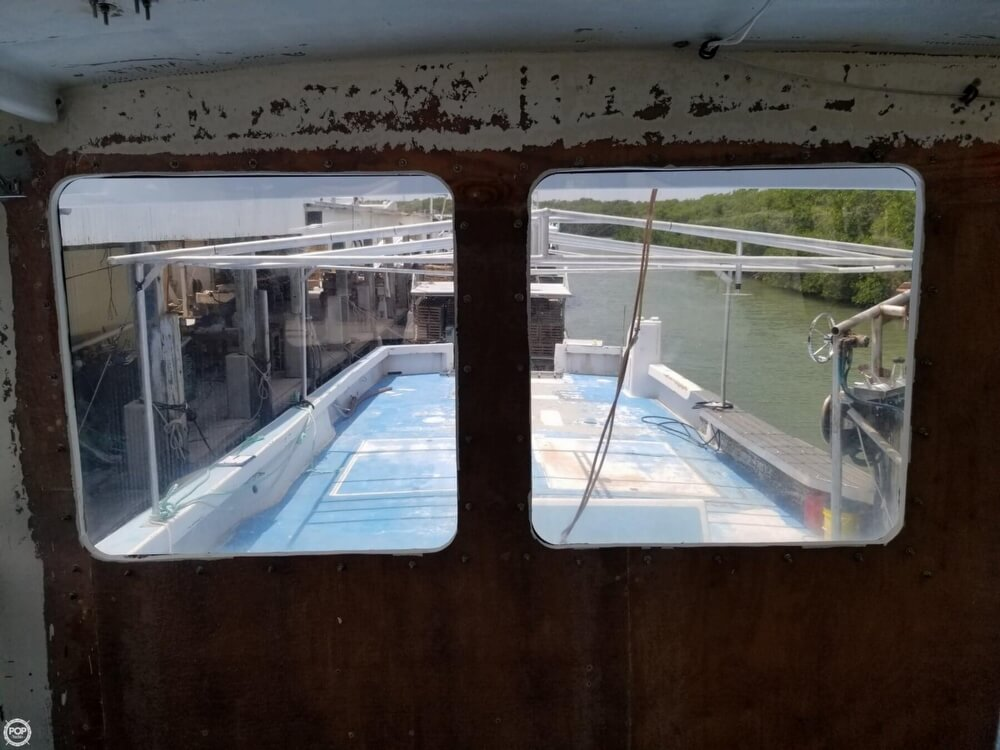 1999 Bonner boat for sale, model of the boat is 64 & Image # 18 of 40
